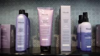 Clip publicitaire - Salon de coiffure