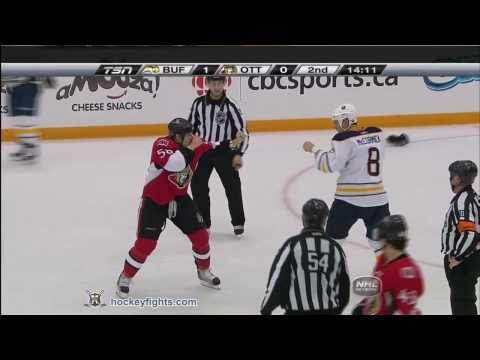 Cody Bass vs. Cody McCormick