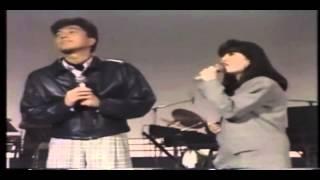 河合奈保子他人の曲を歌うその7