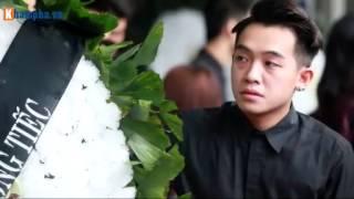 Phở đặc biệt trong đám tang Toàn Shinoda