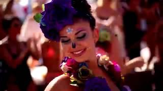 Nikki Beach Marbella  Viva Mexico 2017