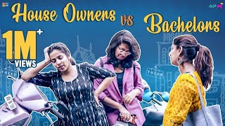 House Owners vs Bachelors || Mahathalli || Tamada Media