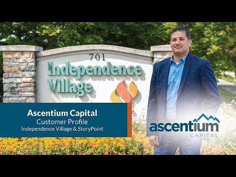 Ascentium Capital  866 7228500  Business Financing