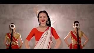Chinese girls Dance on Badi mushkil- Choreographed by