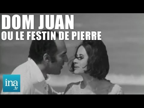 DVD Dom Juan ou le festin de pierre - INA EDITIONS