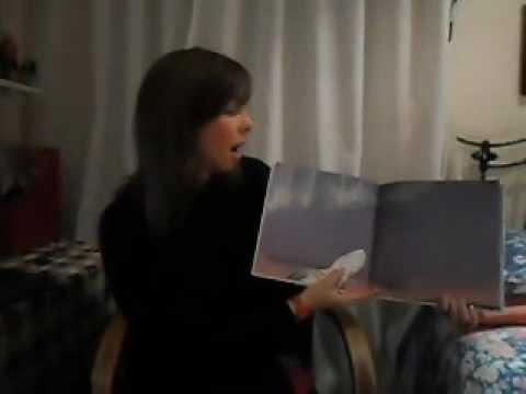 Vidéo de Catherine Rayner