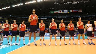 Volleyball Players That Shocked The World (HD)