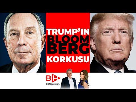 ABD seçimlerinde son gündem – Trump neden en çok rakibi Bloomberg'ten çekiniyor?