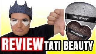 TATI BEAUTY BLENDIFUL REVIEW THE TRUTH