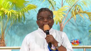 More Than Conqueror | Bro. D. Augustine Jebakumar