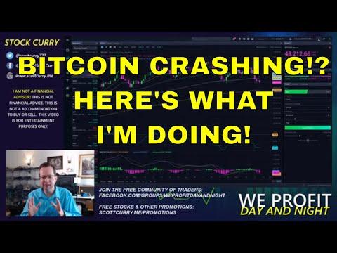 Bitcoin attack de praf