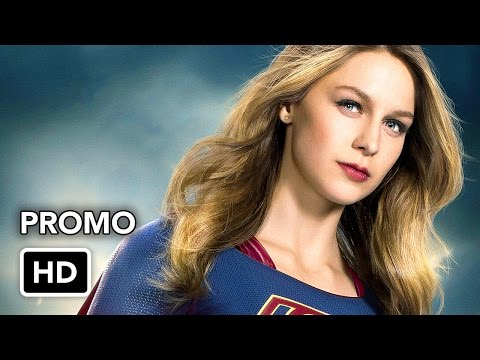 Supergirl Season 2 (Promo 'Fight')