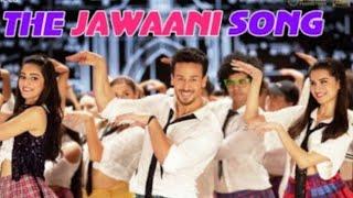 The Jawaani Song By Vishal Shekhar, Vishal Dadlani, Payal Dev, Kishore Kumar  With Lyrics In Discp.