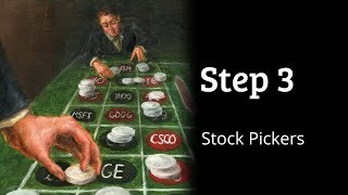 Index Funds: Step 3 - Stock Pickers