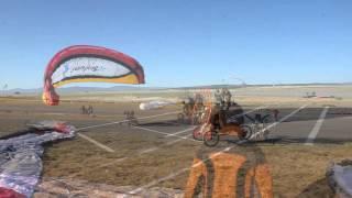 preview picture of video 'Paratrikes para todos los gustos y colores'
