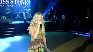 """Джосс Стоун (Joss Stone) «Water for Soul» & Best Hits (ФРАГМЕНТ), """"FREEDOM Event Hall Grand Opening"""""""