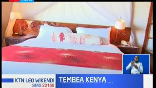 Tembea Kenya: Mkahawa mkongwe zaidi Maasai Mara