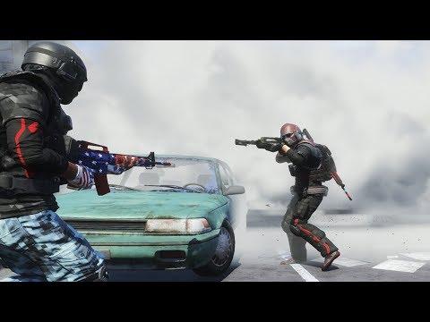 Top 7 Juegos Battle Royale Para Pc Pocos Medios Y Altos Requisitos