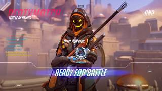 Ana Play of the Game
