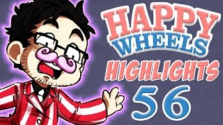 Happy Wheels Highlights #56