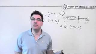 Maturita z matematiky - Jaro 2016 - Řešení - Příklad 1 a 2