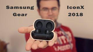 Samsung Gear IconX (2018) - Ausgepackt und Ausprobiert - Review