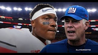 Dwayne Haskins A Giant! My Thoughts