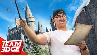 Harry Potter Land Scavenger Hunt Challenge!!