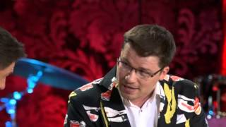 Comedy Club - Первый рэпер на Руси