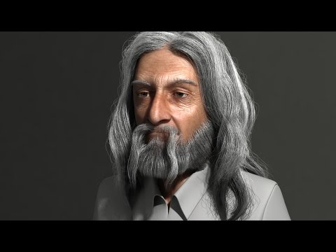 3ds max Hair Tutorial without Plugins