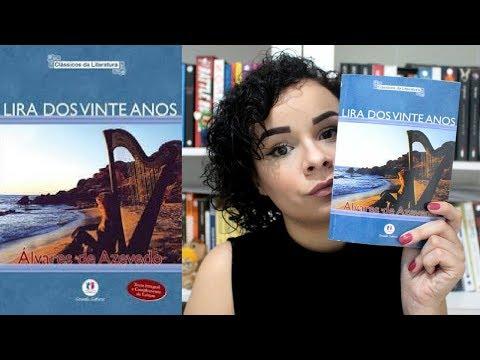 ANÁLISE BEM CONCISA DE LIRA DOS VINTE ANOS, DE ÁLVARES AZEVEDO | MUNDOS IMPRESSOS
