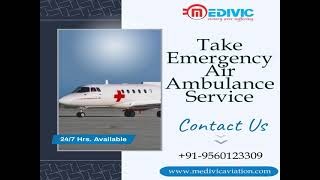 The Latest ICU Setup by Medivic Ambulance in Patna for Needy