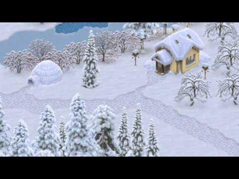 Video of Inner Garden: Winter Garden