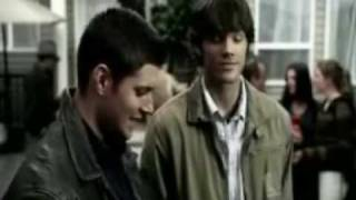 Hey little brother - SPN