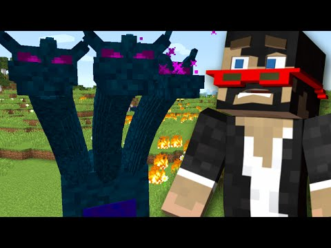 Minecraft Adventure Maps Captainsparklez on