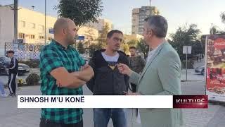 Kulturë - Shnosh M`u Kanë 14.10.2019