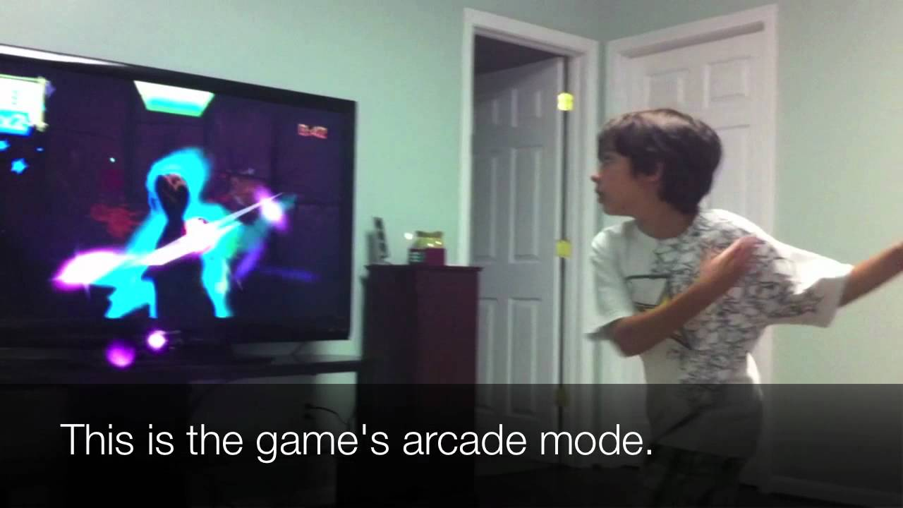 Why Fruit Ninja Is One Of The Best Things To Hit The Kinect