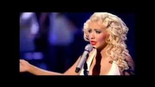 Christina Aguilera - Sing for me Unofficial Music Video