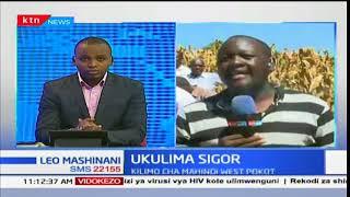 Leo Mashinani 2017/11/01-Bunge la Wananchi