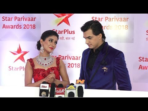 Star Parivaar Awards 2018: TV stars shine on the red carpet | Watch Video