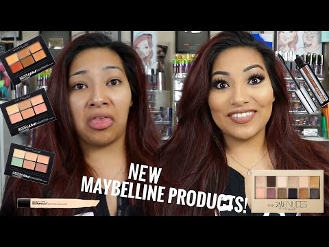 Facestudio Master Camo Color Correcting Kit - Light by Maybelline #9