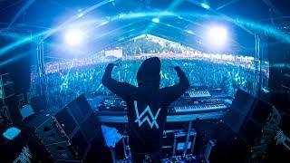 Alan Walker - Live @ EDC Las Vegas 2017