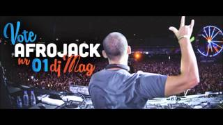Afrojack - Peanuts vs Sebastian Ingrosso, Tommy Trash, John Martin - Reload (MashUp)