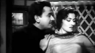 Song: Zindagi Bhar Nahin Bhoolegi Film: Barsaat Ki Raat