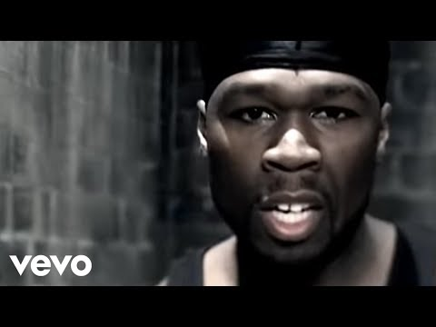50 Cent ft. Akon - Still Will (Official Video)