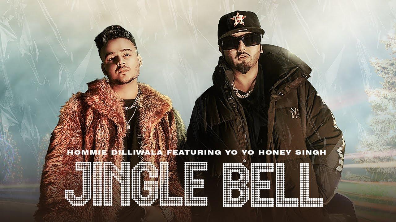 Jingle Bell Lyrics - Yo Yo Honey Singh| Hommie Dilliwala & Yo Yo Honey Singh  Lyrics
