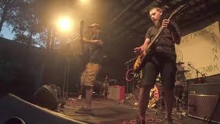 Video Angry Dolphins Hudba na konci sveta 12 Baňa Lucia 6.7.2019