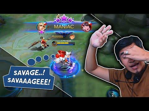 "Wag Niyo Maliitin si Layla ""Savage Ako OH!"""