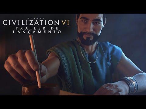 Civilization IV - PS4