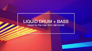 Liquid Drum And Bass Mix 18